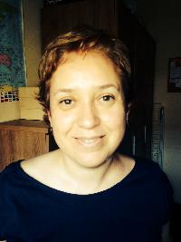 Cristina Rovira - German to Spanish translator