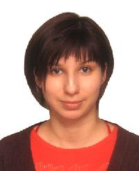Victoria Arysheva - English to Russian translator