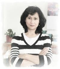 Desiana Ahlberg - Indonesian a English translator