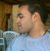 Mosab M Naji - inglés a árabe translator