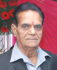 Dr. Dharampal Malhotra - English a Hindi translator