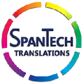 Spantechtranslations logo
