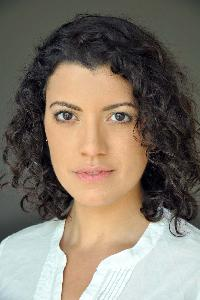 Carina Alencar - portugués a inglés translator