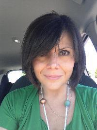 Simona Ciannameo - angielski > włoski translator