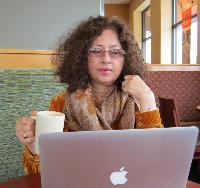 Somaira Azam - Urdu to English translator