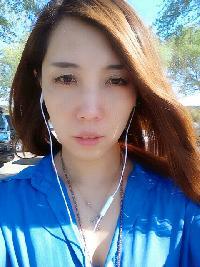 Elina Dong - chino a inglés translator