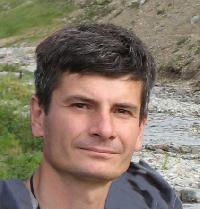 Igor Goldfarb - angielski > rosyjski translator