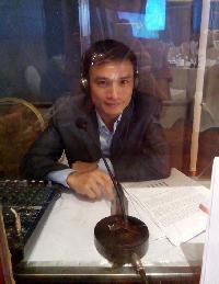 Chien Nguyen - English to Vietnamese translator