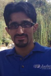Ahmad Osmani - kurdyjski > angielski translator