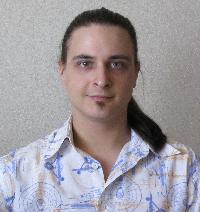 Aleksei Pashenko - angielski > rosyjski translator