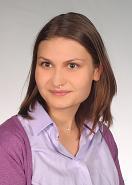 Magdalena Siemi - angielski > polski translator