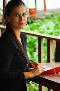 Maria Marais - inglés a polaco translator