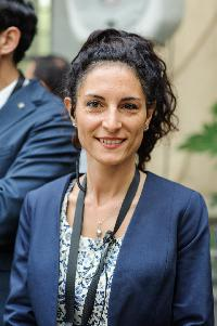 Silvia Cicciomessere - English to Italian translator