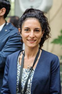 Silvia Cicciomessere - English to Italian translator