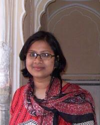 Debjani Sarkar - English to Bengali translator