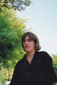Sue Davis - French to English translator