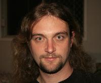 Jacob Zimmermann - checo a inglés translator