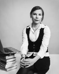 Paula Erkintalo - English to Finnish translator