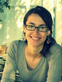 Khrystyna Arkhytka - angielski > ukraiński translator
