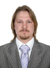 Yuriy Zhurahovskiy - angielski > ukraiński translator
