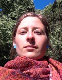 Iva Michalikova - inglés a checo translator
