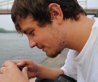 Alex Kurichenko - angielski > ukraiński translator