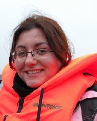 Irina Bandrabur - inglés a rumano translator
