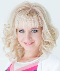 Anastasia Kozhukhovaz - Photo