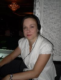 Marija Majkic - English to Serbian translator