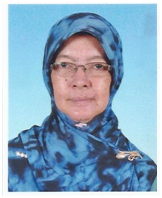 Sharifah Rashidah Syed Ahmad - English to Malay translator