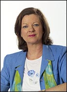 Liz van Gerrevink - neerlandés a inglés translator