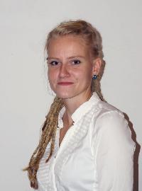 Sarah Schmitt - Spanish to German translator