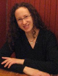 Amy Dara Hochberg - Catalan a English translator