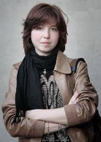 NataliiaK - inglés al ruso translator