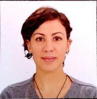 Ileana Damaso -  kineski na španjolski translator
