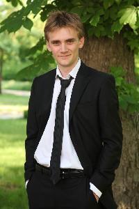 Dmitry Belozorov - inglés a ruso translator