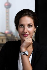 Rebecca Rosenthal - inglés al alemán translator