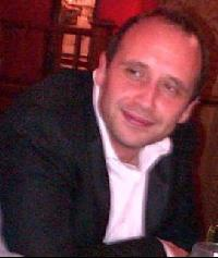 Bob Scott - French to English translator