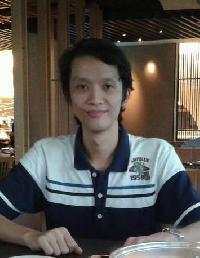 Willyanto Willyanto - inglés a indonesio translator