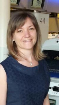 Marika Di Stefano's ProZ.com profile photo