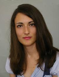 Viktoriya Petrova - bułgarski > włoski translator