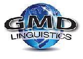 GMD Linguistics logo