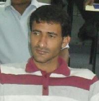 Najmadin Sharaf - árabe a inglés translator