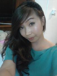 Winnie Huynh - Vietnamese to English translator