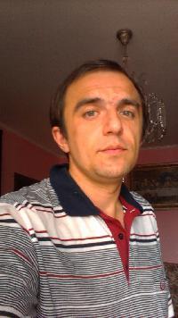 Andriy Bandura - angielski > ukraiński translator