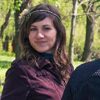 Oleksandra Radkevych - ukraiński > angielski translator