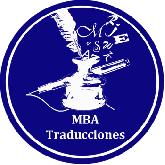 MBA Traducciones logo
