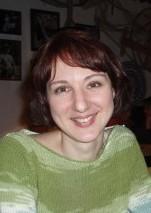 Julia Berman - angielski > rosyjski translator