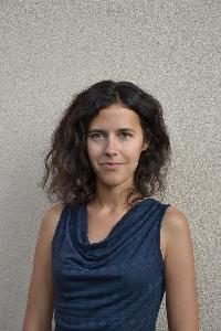 Michaela Kianičková - inglés a eslovaco translator