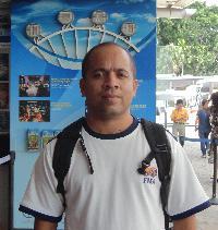 Abilio B. Soares - tetum > angielski translator